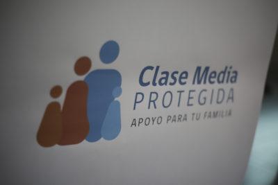 Más de $100 millones costó implementación de plataforma web Clase Media Protegida
