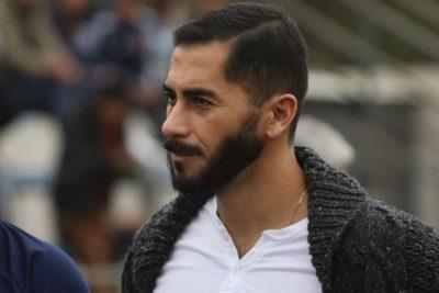 """Herrera tras reunión en el CDA: """"Tengo contrato hasta fin de año y la idea es respetarlo"""""""
