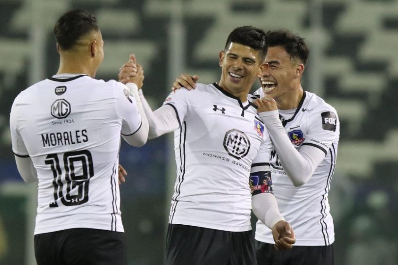 """Esteban Pavez: """"Gracias una vez más por todo querido Colo Colo"""""""