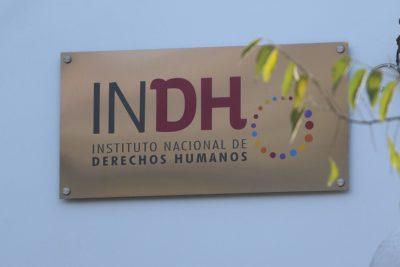 Chile Vamos y oposición se enfrentan por salida de Consuelo Contreras de dirección del INDH