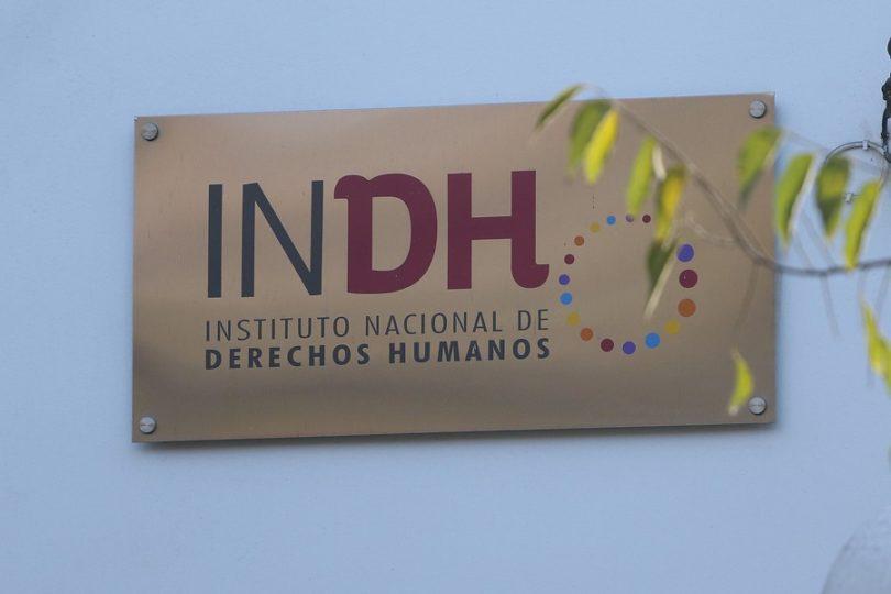 INDH anunció querella contra Carabineros por manifestante que falleció en Plaza Italia