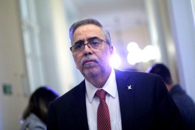 Corte de Apelaciones ratificó a Juan Manuel Zolezzi como rector de la Usach