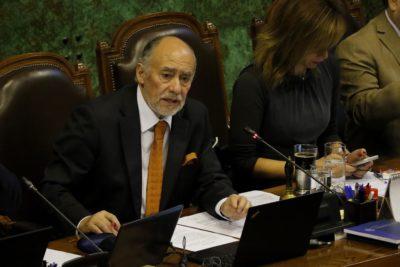 Diputado Flores propuso trasladar el Congreso desde Valparaíso a Santiago