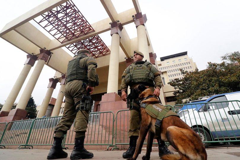 Congreso Nacional reforzará medidas de seguridad y actualizará protocolos tras atentado