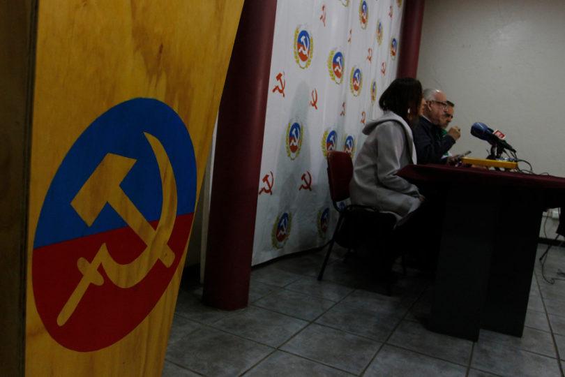 PC denuncia millonarios robos en sedes de Santiago y Calama
