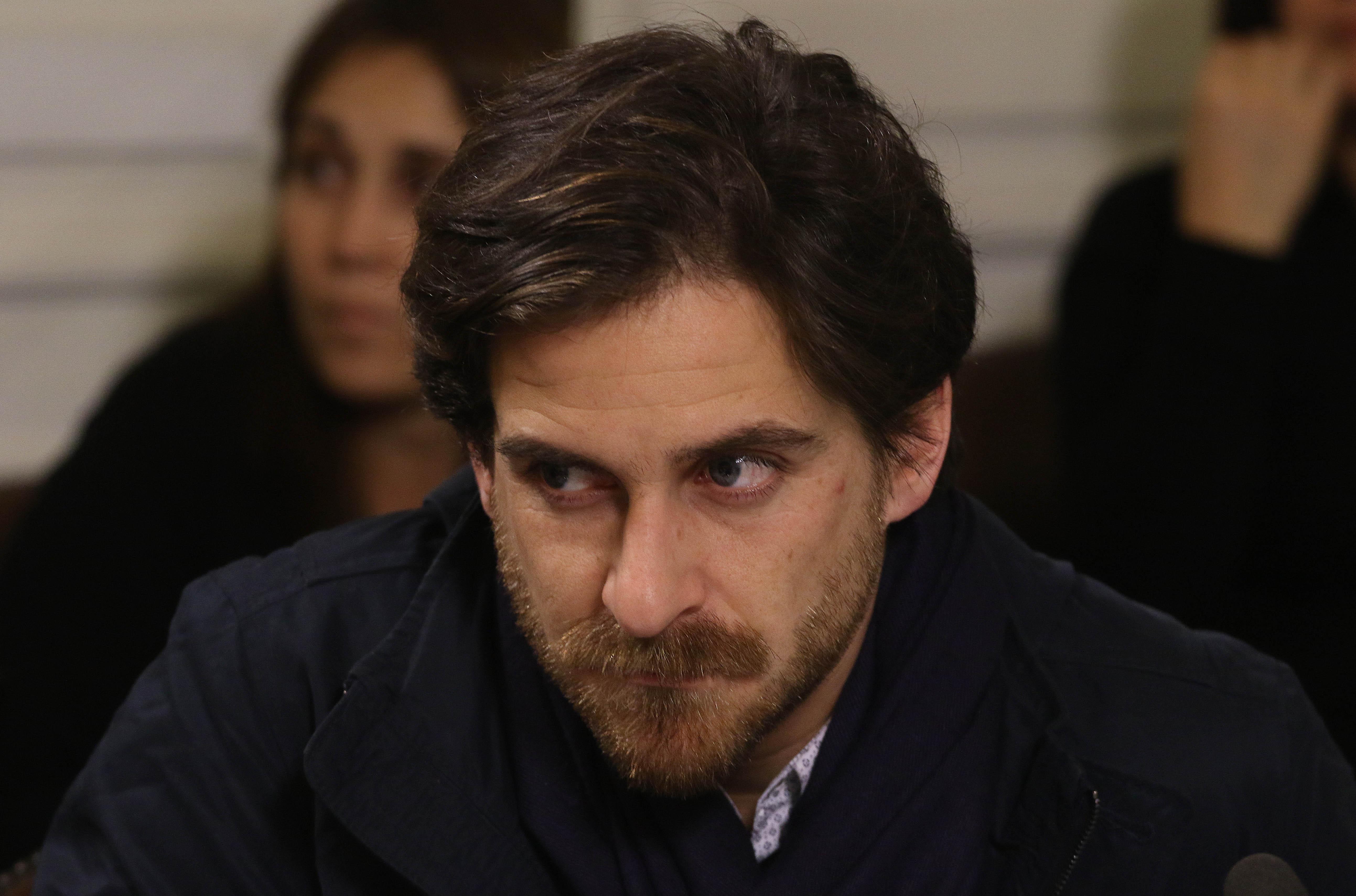 Gonzalo Winter: