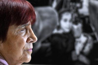 """Carmen Hertz califica de """"inaceptables"""" las críticas de Daniel Jadue contra Bachelet por informe sobre Venezuela"""