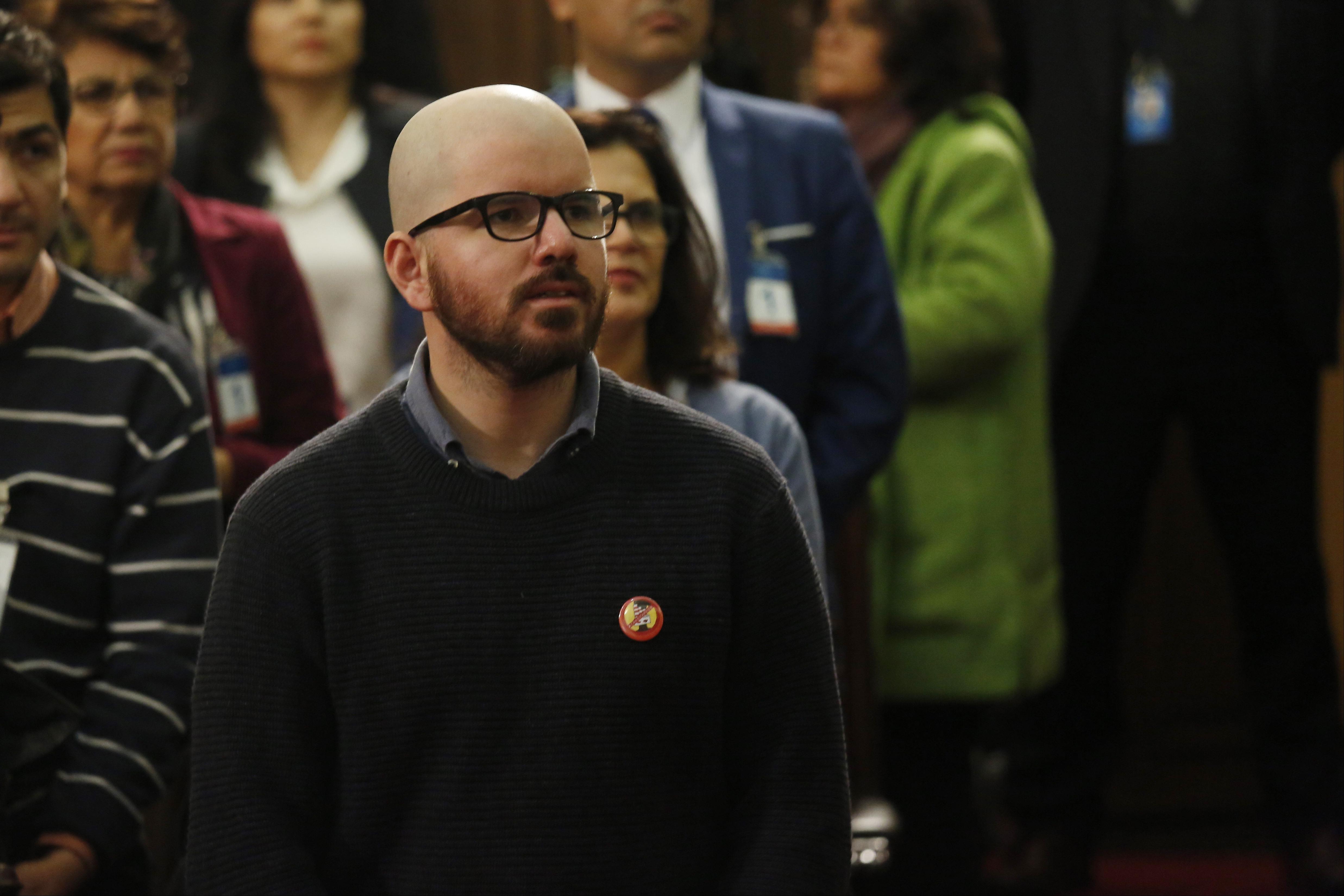 """Giorgio Jackson tras atentados: """"Esperaría que no se torne en un oportunismo político"""""""