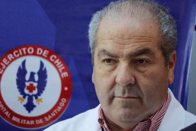 El polémico perfil de Luis Castillo, el ex subsecretario cuestionado por el caso Frei