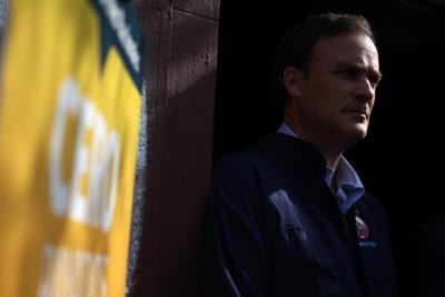 Bienes Nacionales suspendió a jefe de finanzas sorprendido en casino: abrió sumario en su contra