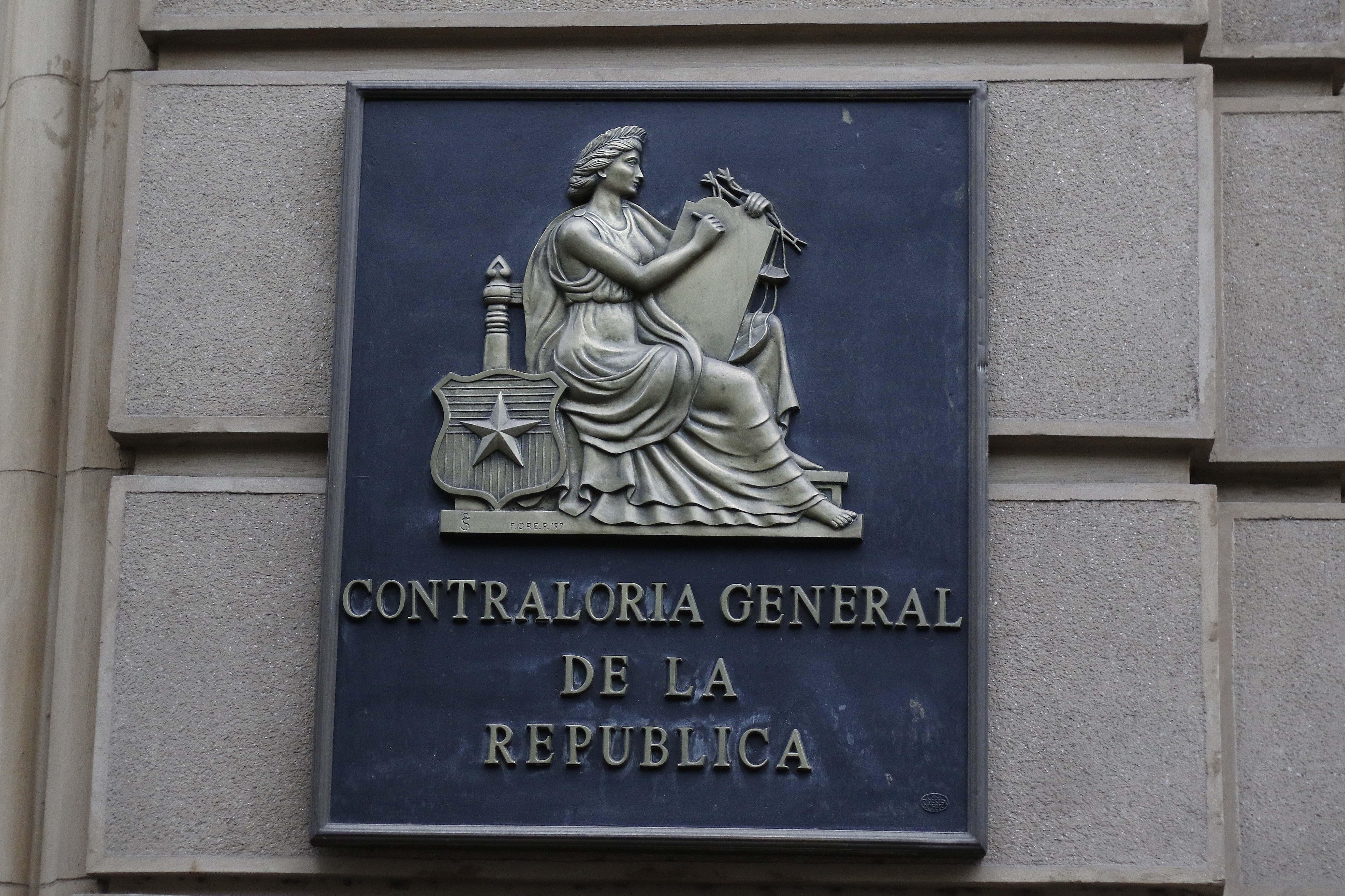 """""""Contraloría de Valparaíso detecta irregularidades en Seremi de Gobierno"""""""