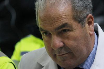 """VIDEO  Subsecretario Castillo responsabiliza a pacientes por largas esperas en consultorios: algunos van a hacer """"reunión social"""""""