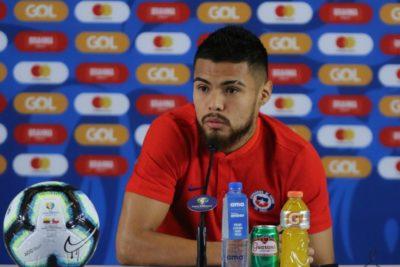 Al-Ahli decidirá este viernes si acepta o no oferta de River por Paulo Díaz