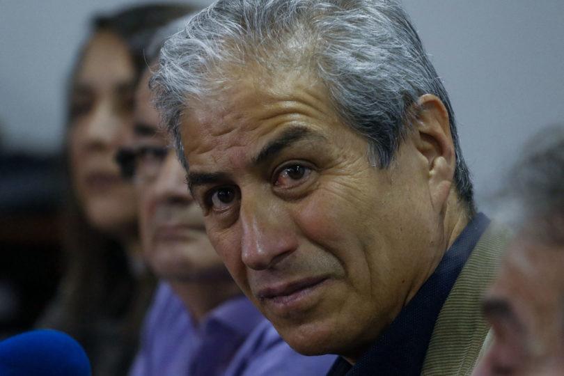 """Mario Aguilar advirtió: """"No nos den por muertos en el Gobierno"""""""
