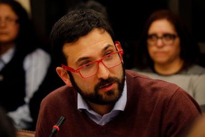 """Miguel Crispi y polémica en RD: """"No podemos hacer como que la marihuana es inocua"""""""