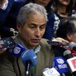 """Mario Aguilar y paro del Colegio de Profesores: """"La piedra de tope ha sido la ministra"""""""