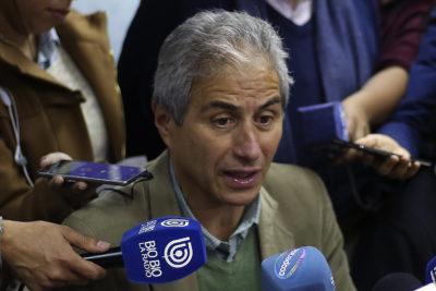 """Mario Aguilar tras rechazar la última propuesta del Mineduc: """"Prácticamente hubo un empate"""""""