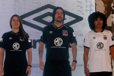 Respondió en la cancha: Rosario Balmaceda marcó para Colo Colo tras recibir insultos y amenazas