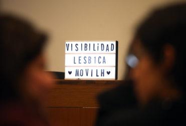 Movilh denuncia desaparición de joven lesbiana el 14 de julio