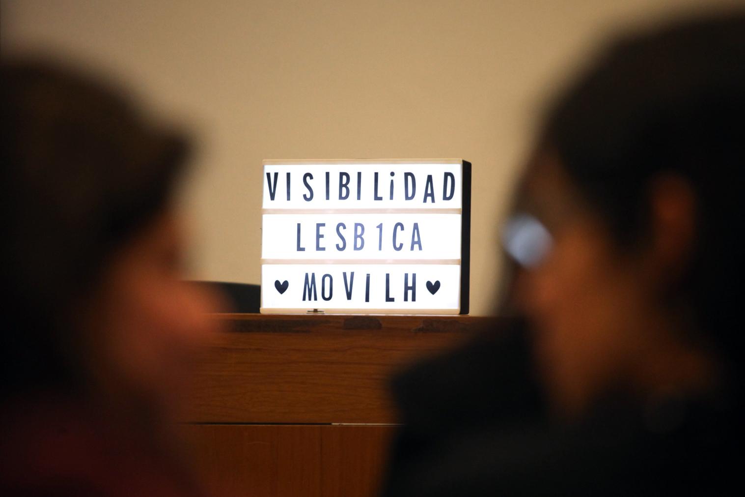 """""""Movilh denuncia desaparición de joven lesbiana el 14 de julio"""""""