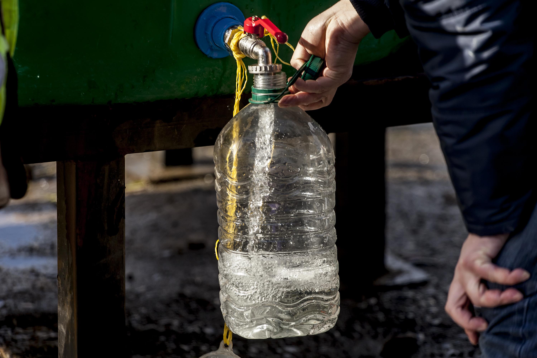 """""""Seremi de Salud asegura que no registraron intoxicaciones por estanque contaminado"""""""
