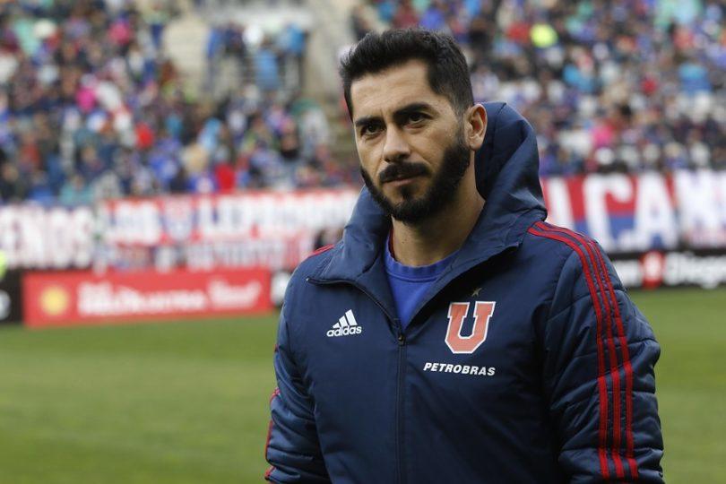 """Johnny Herrera: """"Lo más probable es que me busque otro equipo"""""""
