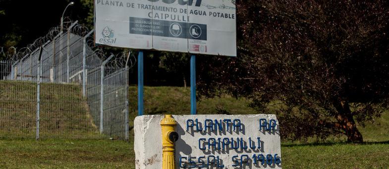 """""""Empresa penquita"""": subsecretario de Obras Públicas vuelve a criticar a Essal"""