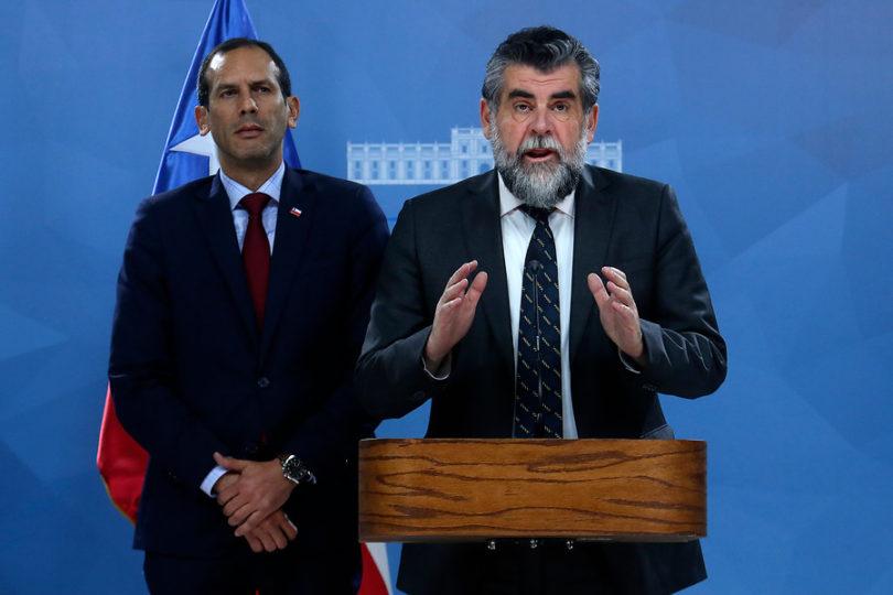 """Subsecretario Ubilla defiende su gestión: """"Nuestra política de migración es ordenada"""""""