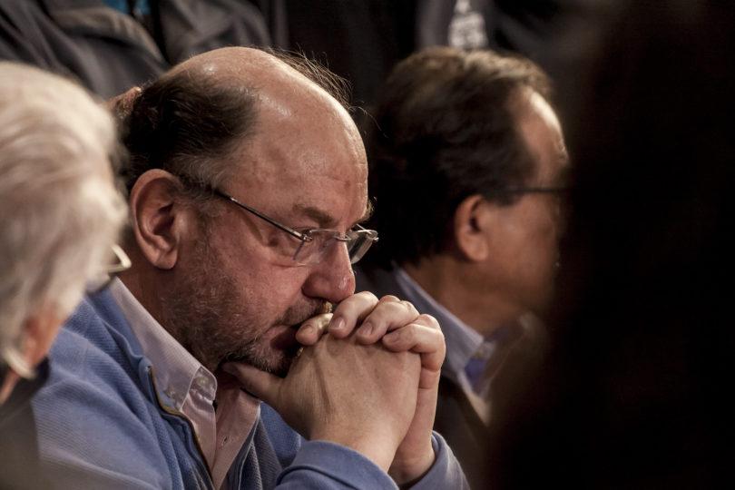 """Alfredo Moreno acusó a Essal de entregar """"medias verdades"""" al Gobierno"""