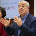 Ministro Mañalich responsabilizó al gobierno anterior por aumento en casos de VIH