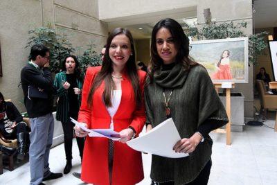 Diputadas RN piden destitución de directora del INDH tras polémica por migrantes