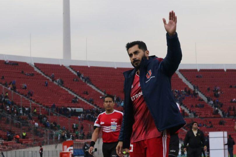 """Herrera y el retiro: """"Queda poco, pero aún no es el fin de la era"""""""