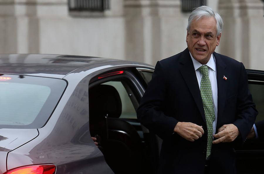 Piñera anunció creación de centros de trasplantes en regiones