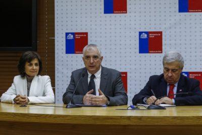 ONUSIDA: Chile estaría cerca de alcanzar metas internacionales sobre control de VIH