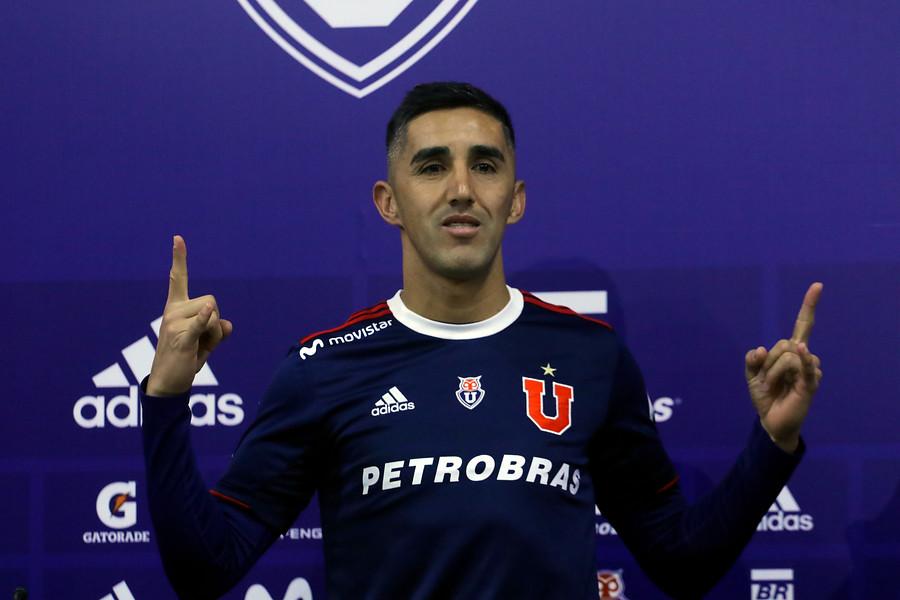 """""""Osvaldo González: """"Tengo toda la fe de que vamos a salir de este momento"""""""""""