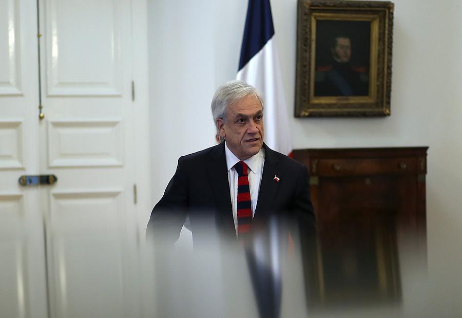 """Piñera por ausencia de Allende y Pinochet en el Museo de Cera: """"Deben estar, son parte de la historia"""""""