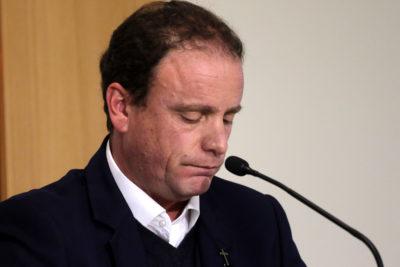 """Provincial jesuita y su mea culpa tras abusos de Renato Poblete: """"Hemos sido soberbios durante mucho tiempo"""""""