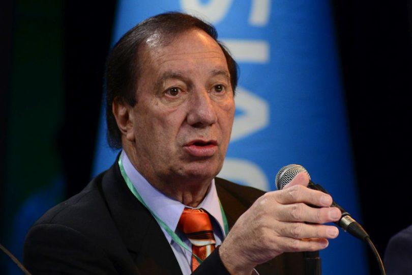 Preocupación en Argentina por el estado de salud de Carlos Bilardo