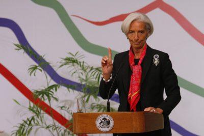 FMI recortó proyecciones de crecimiento para Chile este 2019