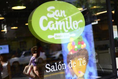 Acogen demanda por despido injustificado de trabajador de la pastelería San Camilo