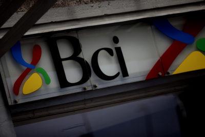 BCI cobró intereses ilegales a más de 47 mil tarjetas de crédito