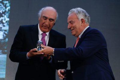 Patricio Cornejo será el capitán del tenis en los Juegos Panamericanos de Lima