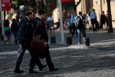 Desempleo en el Gran Santiago aumentó a un 8,4% en el mes de junio
