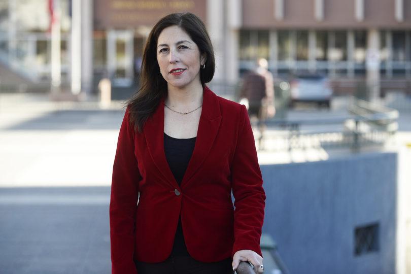 PDI detuvo a ex concejala de Limache condenada por fraude al Fisco