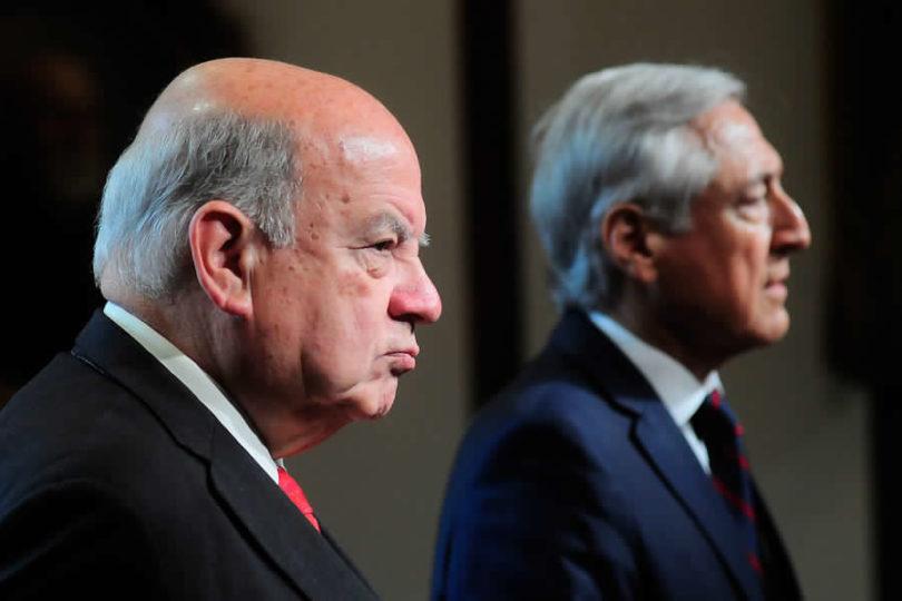 Ex cancilleres rechazan advertencia de gobernador de Tacna sobre sede consular