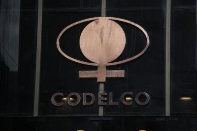 Gerente de Codelco fue detenido en aeropuerto tras asegurar que portaba una bomba