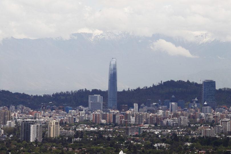 Estudio revela cómo cambiará el clima en el mundo al 2050: estas serán las temperaturas de Valparaíso y Santiago