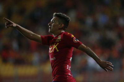Dirigencia de FC Dallas está dispuesta a negociar con la U por Pablo Aránguiz