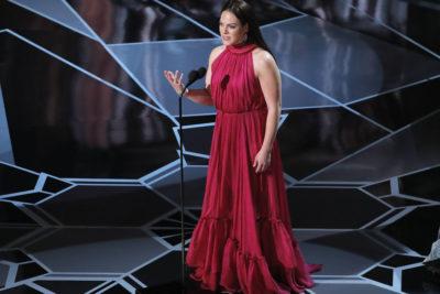 Medio norteamericano elige actuación de Daniela Vega en Una Mujer Fantástica como una de las 50 mejores de la década