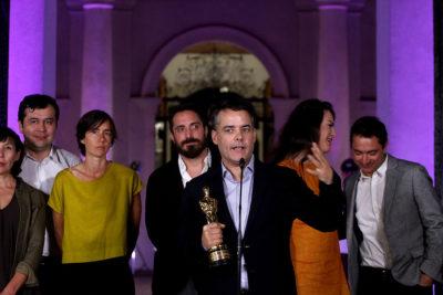 Industria del cine pide a BancoEstado reconsiderar corte de financiamiento